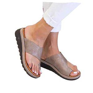Zapatos para pies con juanetes