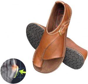 Sandalias Correctoras de Juanetes