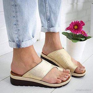 Zapatos ortopédicos para juanetes